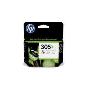 HP ORIGINAL INK  3YM63AE, HP 305XL,TRI-COLOUR