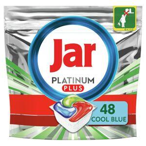 JAR TABLETY PLATINUM PLUS GREEN QW 48KS