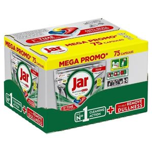 JAR TABLETY PLATINUM PLUS MEGABOX (5X15KS) 75KS