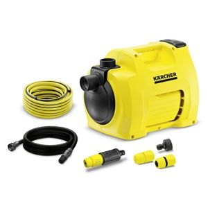 KARCHER BP 3 GARDEN SET PLUS, 1.645-357.0