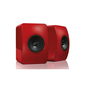 KEF LS 50 RED KUS