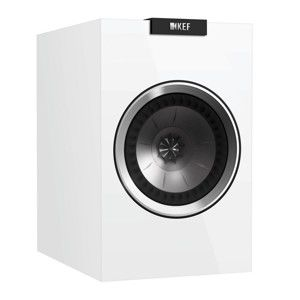 KEF R100 HIGH GLOSS WHITE