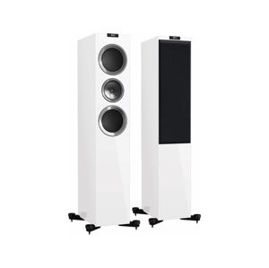 KEF R700 HIGH GLOSS WHITE