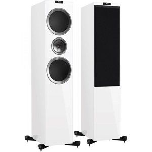 KEF R900 HIGH GLOSS WHITE