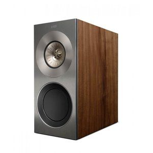 KEF REFERENCE 1 SATIN AMERICAN WALNUT
