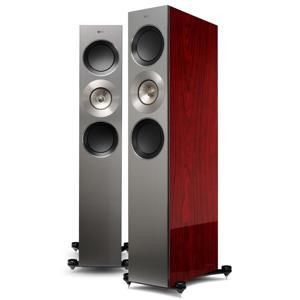 KEF REFERENCE 3 LUXURY GLOSS ROSEWOOD