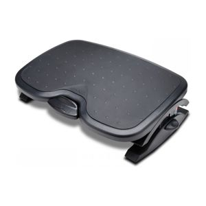 KENSINGTON SOLEMATE PLUS FOOT REST BLACK, K52789WW