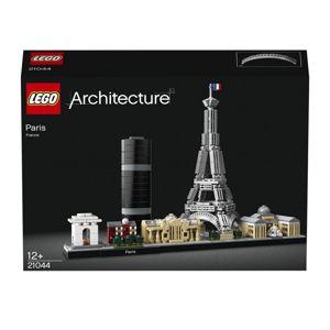 LEGO ARCHITECTURE PARIZ /21044/