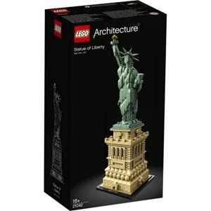 LEGO ARCHITECTURE SOCHA SLOBODY /21042/