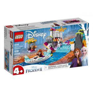 LEGO DISNEY PRINCESS ANNA A VYPRAVA NA KANOE /41165/