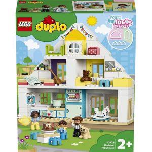 LEGO DUPLO TOWN DOMCEK NA HRANIE /10929/