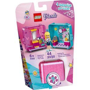 LEGO FRIENDS HERNY BOXIK: STEPHANIE A MODA /41406/