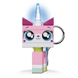 LEGO MOVIE 2 UNIKITTY SVIETIACA FIGURKA /LGL-KE144/
