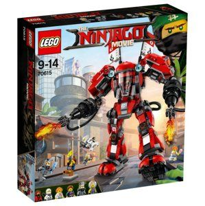 Lego® ninjago movie™