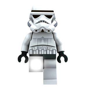 LEGO STAR WARS STORMTROOPER SVIETIACA FIGURKA /LGL-TO5BT/
