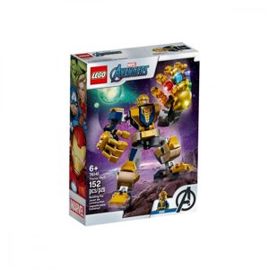LEGO SUPER HEROES THANOSOV ROBOT /76141/
