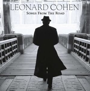 LEONARD COHEN: SONGS FROM THE ROAD, 2LP