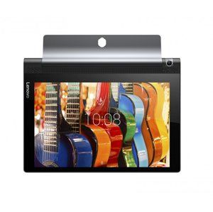 Yoga Tablet 3, 10.1''HD/IPS/16G/2G/An5.1,black