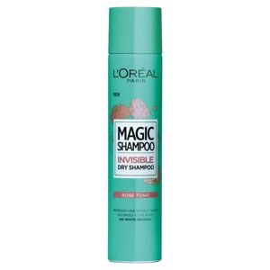 LOREAL MAGIC SHAMPOO ROSE TONIC SUCHY SAMPON 200 ML