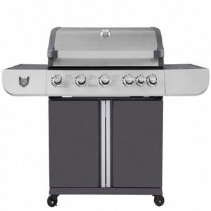 MAXXUS PLYNOVY GRIL BBQ CHIEF VISION 5+1
