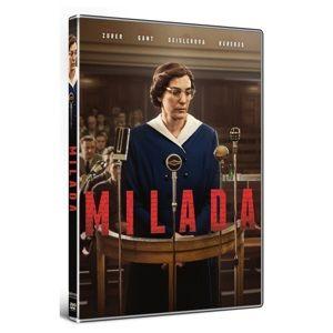 MILADA, DVD