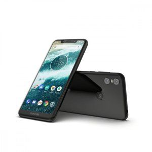 MOTOROLA ONE LITE NFC 5.9 HD+ 3GB/32GB BLACK PAD40032RO