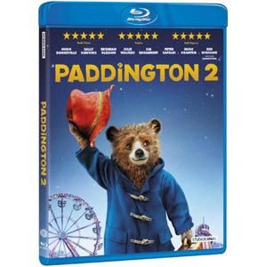PADDINGTON 2, BLU-RAY