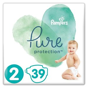 PAMPERS PURE VP 39 MINI S2