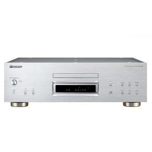 PIONEER PD-70AE-S SILVER