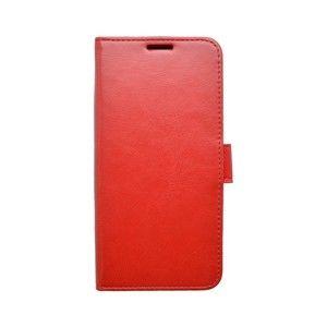 Puzdro EPICO FLIP CASE Samsung Galaxy S10 červené