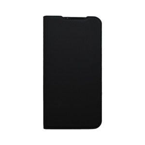 Knižkový obal Metacase Xiaomi RedMi 7 čierny