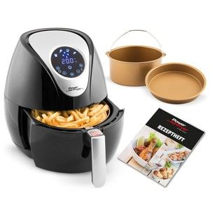 POWER AIRFRYER XL DELUXE 3,2L