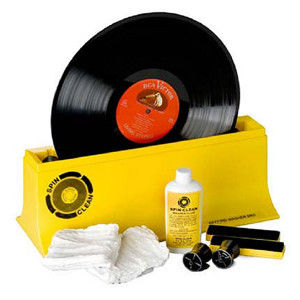 PRO-JECT SPIN CLEAN RECORD WASHER MKII