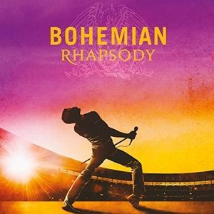 QUEEN: BOHEMIAN RHAPSODY, CD