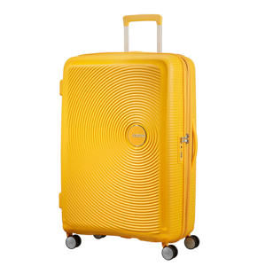 SAMSONITE SOUNDBOX SPINNER 32G06003 77/28 TSA EXP GOLDEN YELLOW, 32G-06-003