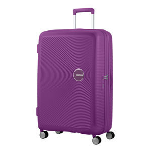 SAMSONITE SOUNDBOX SPINNER 32G71003 77/28 TSA EXP PURPLE ORCHID, 32G-71-003