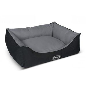 SCRUFFS EXPEDITION BOX BED SEDIVY M 60X50CM (974-01046)