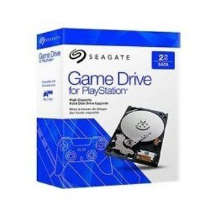 SEAGATE GAME DRIVE FOR PLAYSTATION HDD 2,5 2TB