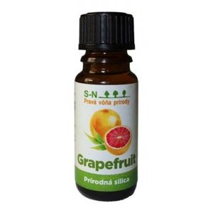 SLOW-NATUR ETERICKY OLEJ GRAPEFRUIT 10 ML