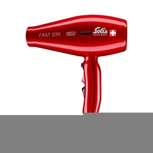 SOLIS 969.24 FAST DRY RED