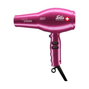SOLIS 969.45 LIGHT & STRONG PINK