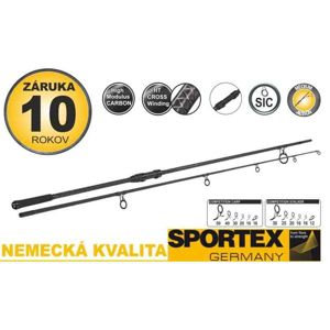 SPORTEX COMPETITION CS-4  12FT.CM/2,75LBS.