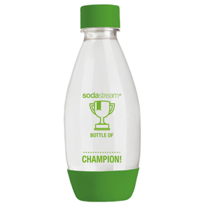 SODASTREAM FLASA DETSKA CHAMPION GREEN 0,5L