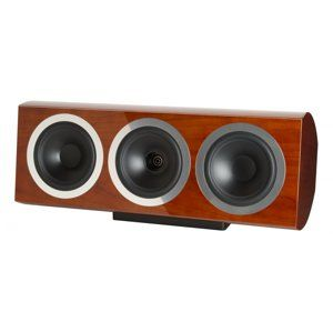 TANNOY DEFINITION DC6LCR WALNUT