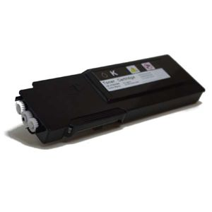 Dell originál toner 593-11115, black, 7000str., 9F7XK, high capacity, Dell C3760n, C3760dn, C3765dnf