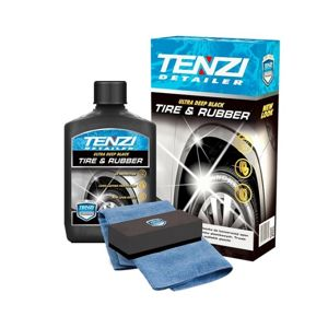 TENZI TIRE & RUBBER - PNEUMATIKY A GUMA 300 ML
