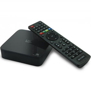 VENZTECH ANDROID 4K TV BOX 1GB RAM 8GB FLASH V10