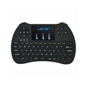 VENZTECH VZ-KB-4 MINI WIRELESS KEYBOARD WITH TOUCH