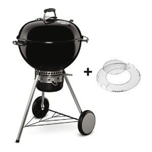 WEBER MASTER-TOUCH GBS 57 CM CIERNY, 100027