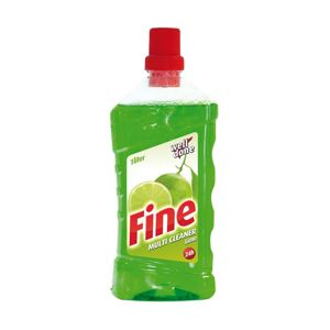 WELL DONE FINE MULTI CLEANER LIME 1 L